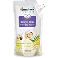 Himalaya Gentle Baby Laundry Wash - 500 ml (Pouch)