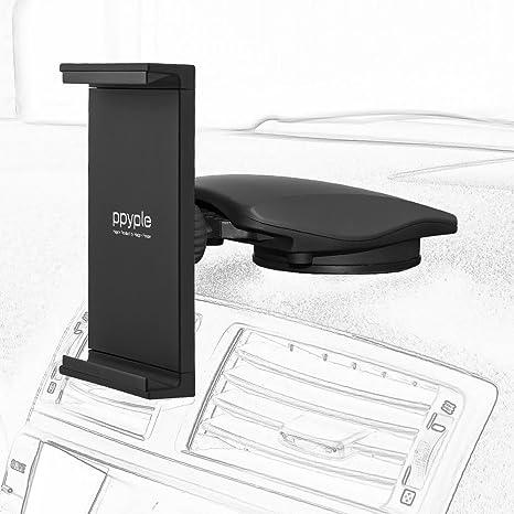PPYPLE DASH-N7 -Soporte universal para salpicadero de coche con articulació