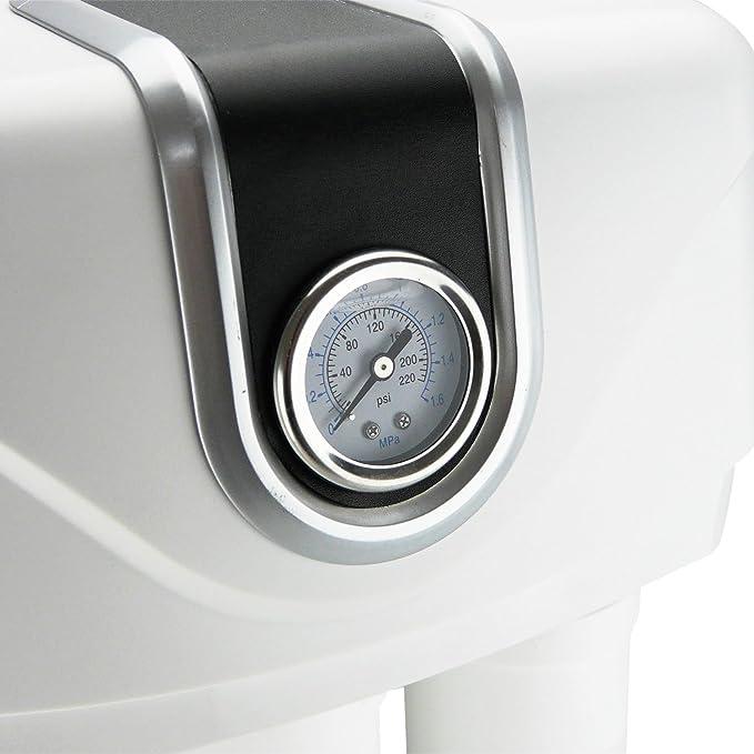 smardy PRO 190 rápido Sistema de filtrado de agua - ósmosis inversa domestica - de 5 etapas: Amazon.es: Hogar