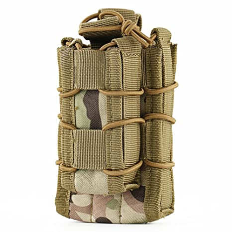Wynex Táctica munición revista, único rápido abierto bolsa ...