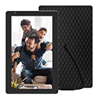 Deals on Nixplay Seed 10 Inch WiFi Digital Picture Frame