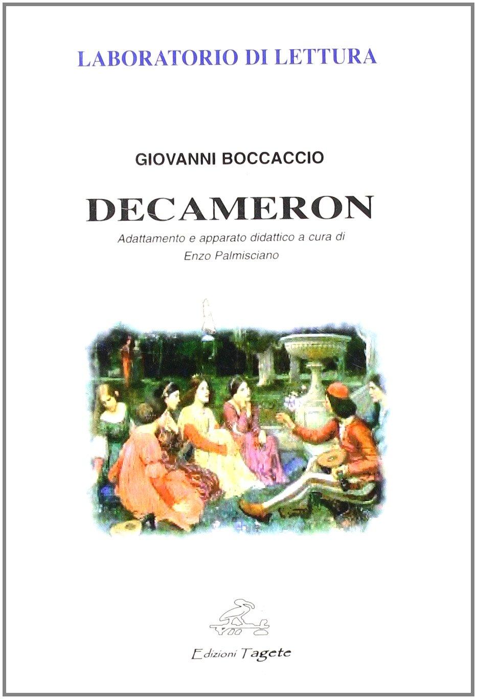 Decameron (Laboratorio di lettura)
