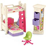 Fisher-Price Loving Family, Kid's Bedroom