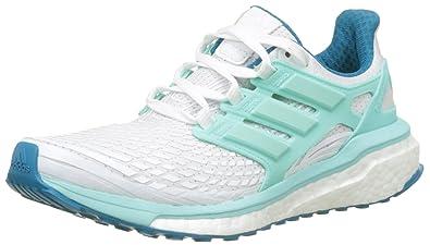tout neuf 3dd5e 8785b adidas Energy Boost W, Chaussures de Running Femme: Amazon ...