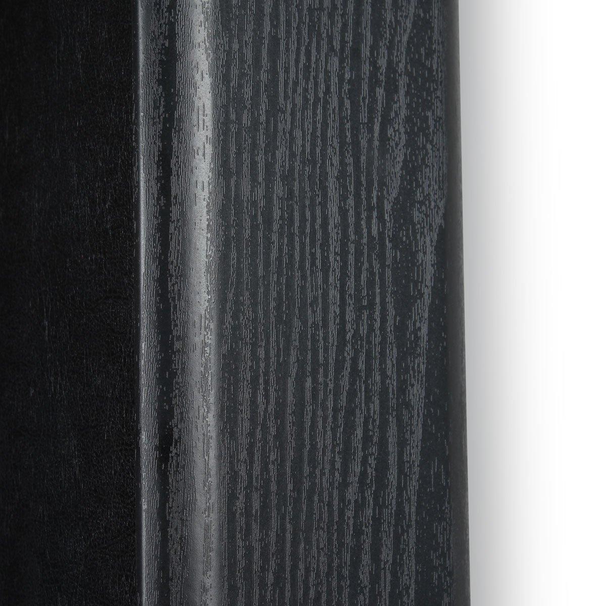 /1/Coppia MDF Box supporto in 2/temi e alti a scelta/ /Ideale per scatole con legno parete Minify BS-S8/