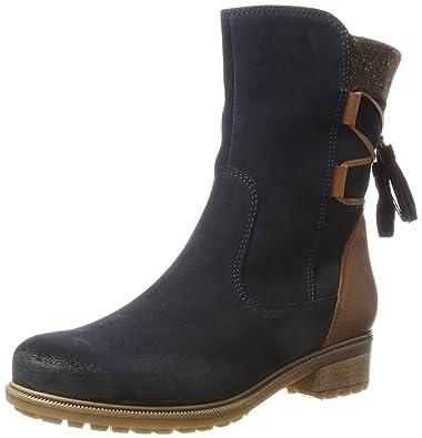 ARA Damen Kansas-st Stiefel  Amazon.de  Schuhe   Handtaschen c6f4057d62