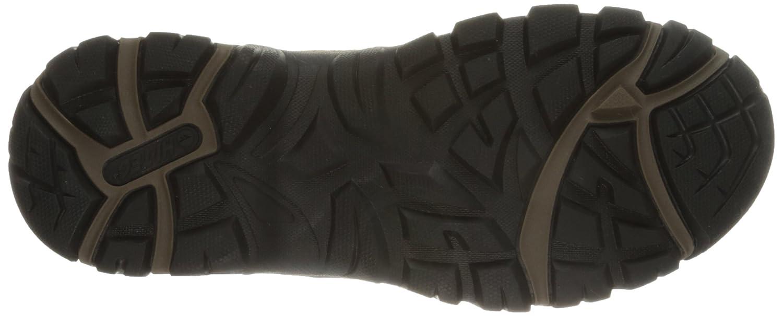 Hi-Tec Women's Altitude Moc Casual 6.5|Desert Shoe B0107OGW50 6.5|Desert Casual e05730