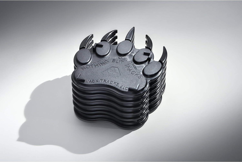 JackTracks RV Stabilizer Pads 6ct. Bear Track for Camper Trailer Stabilization