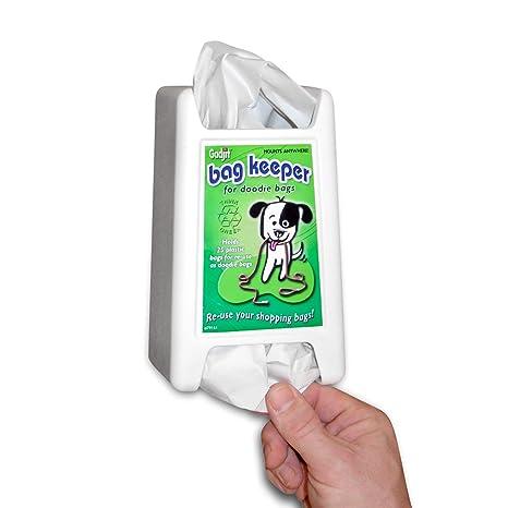 Amazon.com: gadjit Doodie (perro caca) Bolsa de plástico ...