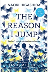 The Reason I Jump: one boy's voice from the silence of autism Paperback