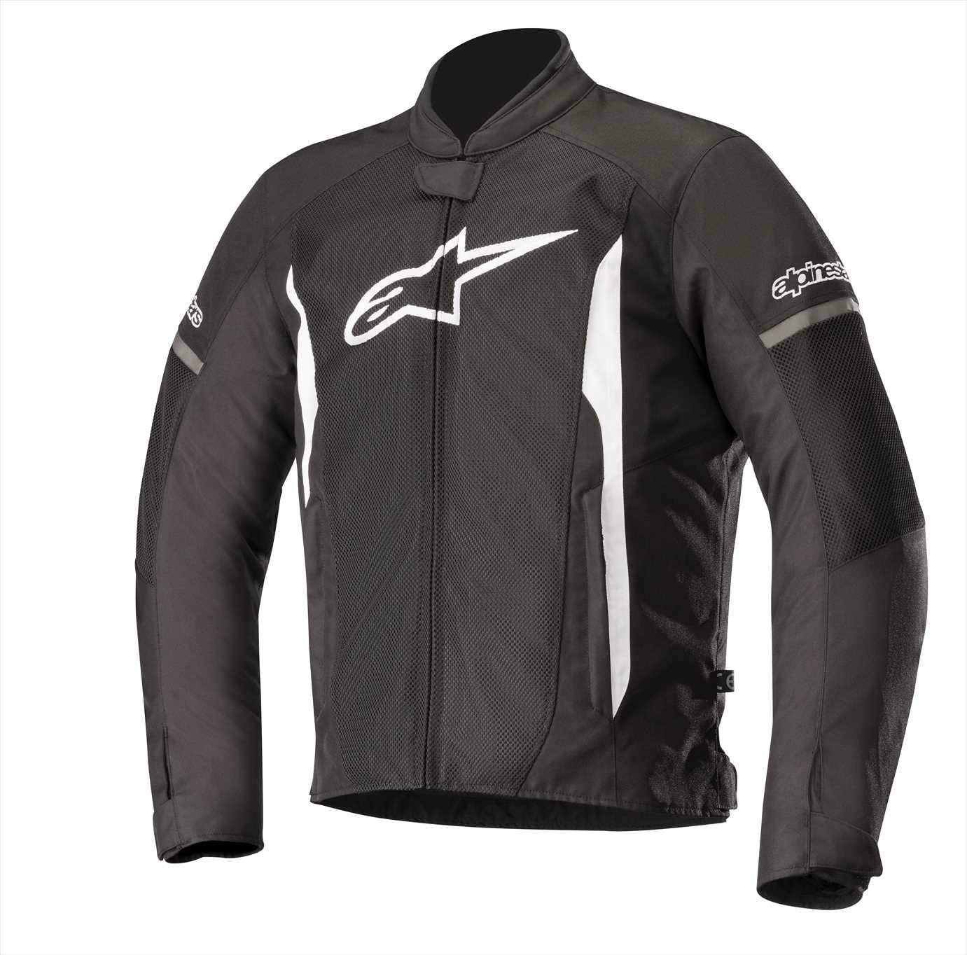 Alpinestars T-Faster Air Textile Street Motorcycle Jacket