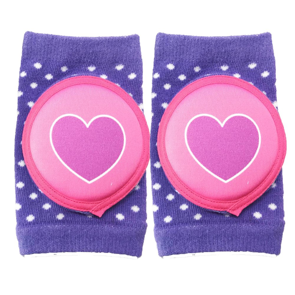 Top 9 Best Baby Knee Pads for Crawling Reviews in 2020 7