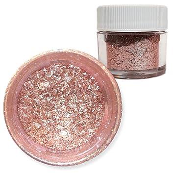 Rose Gold Tinker Dust Edible Glitter 5g Jar | Bakell Food Grade Decorating  Glitters & Dusts for Dessert,