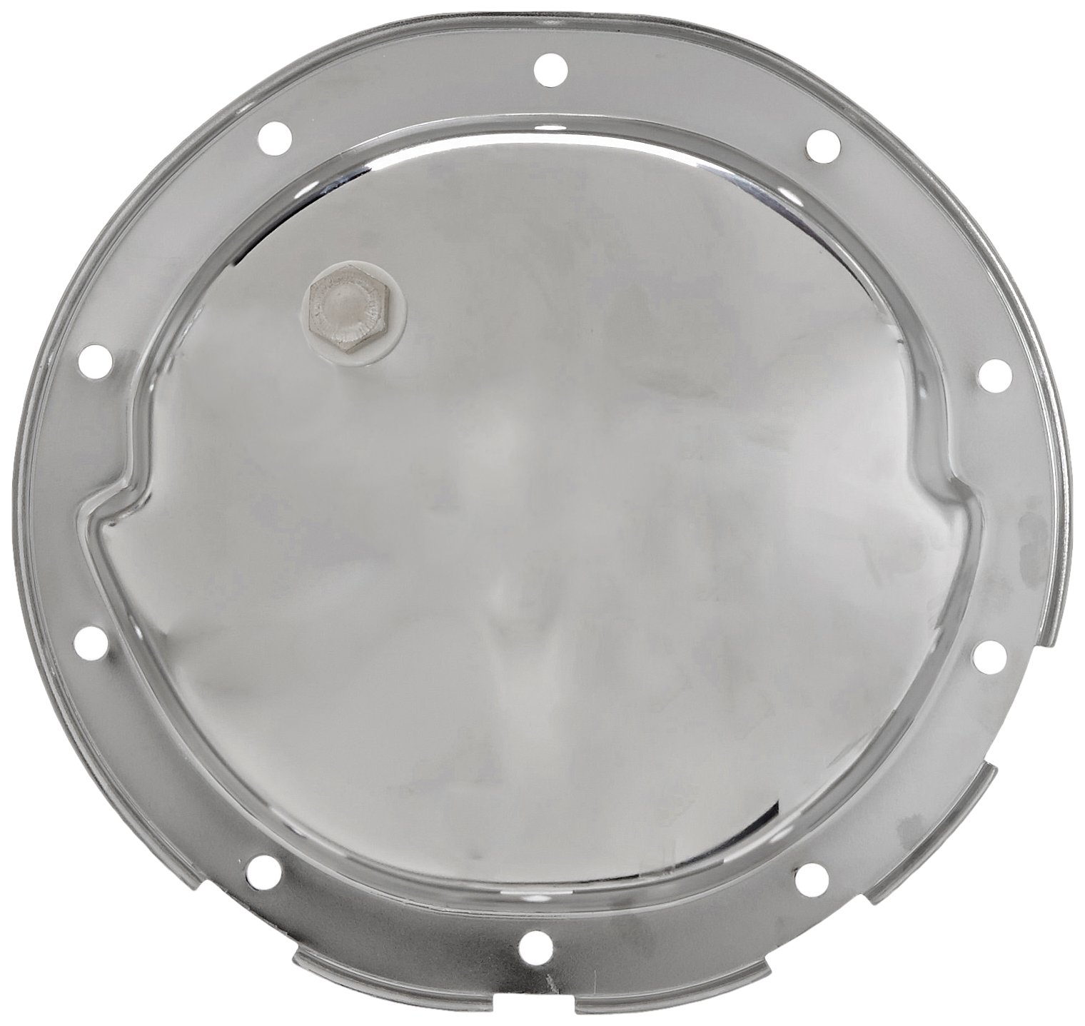 Trans-Dapt 9037 Chrome Differential Cover Kit by Trans-Dapt Performance (Image #3)