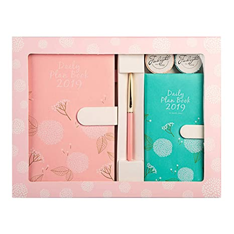 Amazon.com : Cagie 2019 Planner : Office Products