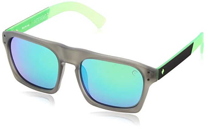 Spy - Gafas de sol Rectangulares Balboa Limelight para ...