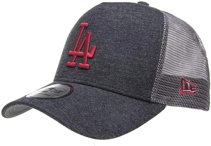A NEW ERA Gorra Trucker Jersey Essential L.A. Dodgers Grafito ...