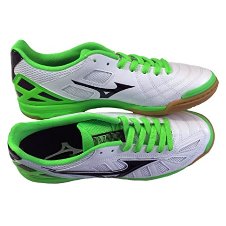 Mizuno  mdash  Zapatos de f uacute tbol sala 8e871cffeb6ce