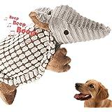 Amazon.com : Novelty Cute Duckbilled Dog Muzzle Bark Bite