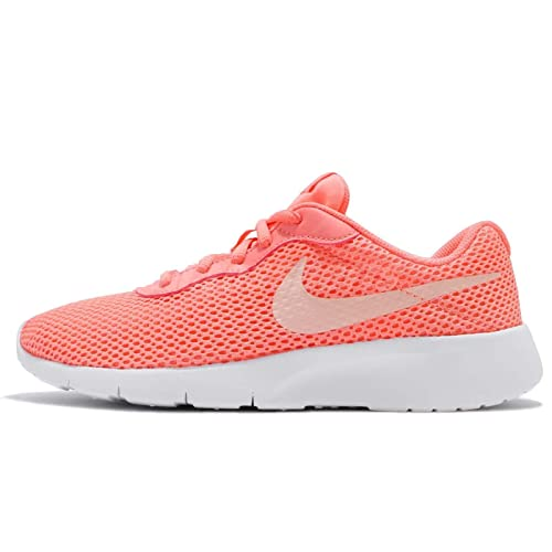 online for sale sale uk look out for Nike Tanjun (GS) Girls' Shoe Coral Nº36: Amazon.es: Zapatos ...