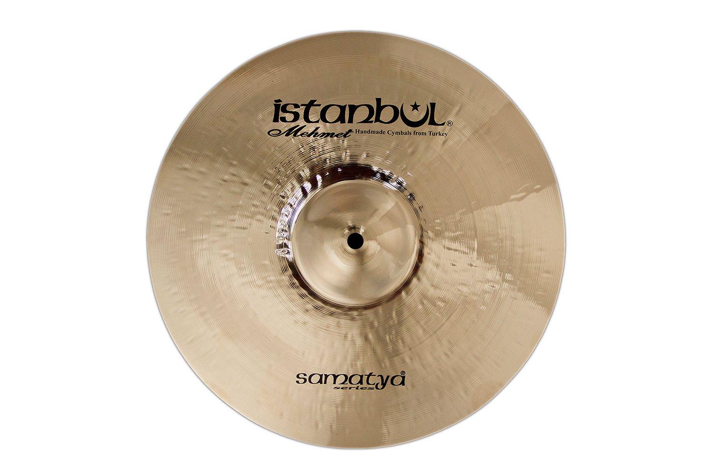 Istanbul Mehmet Cymbals Modern Series Samatya Crash Cymbals SA-C (18