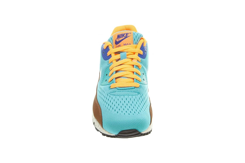 size 40 b482e 44055 Amazon.com   NIKE AIR Max 90 EM  Beaches of Rio  - 554719-336 - Size 10.5    Shoes