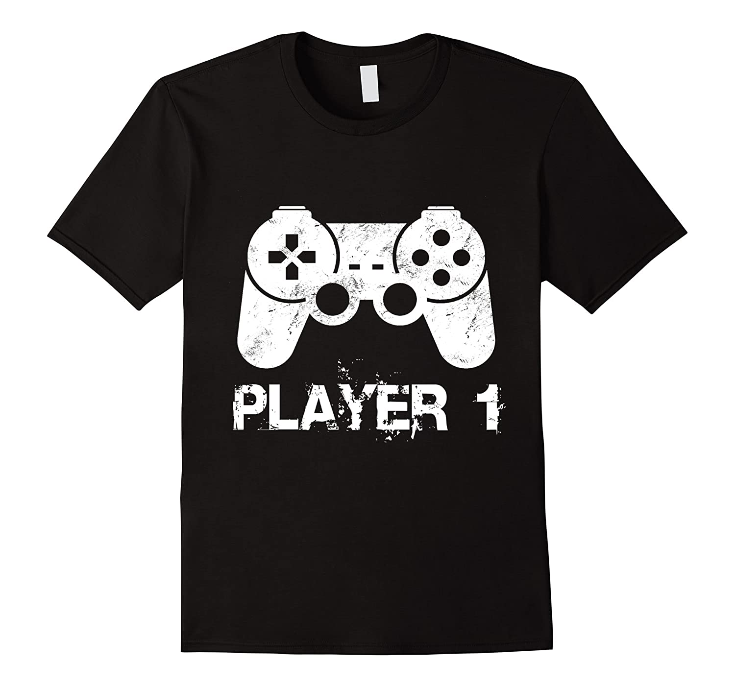 a772a2bb081e1 Player 1 Player 2 Matching shirts- Father Son Matching shirt-RT ...