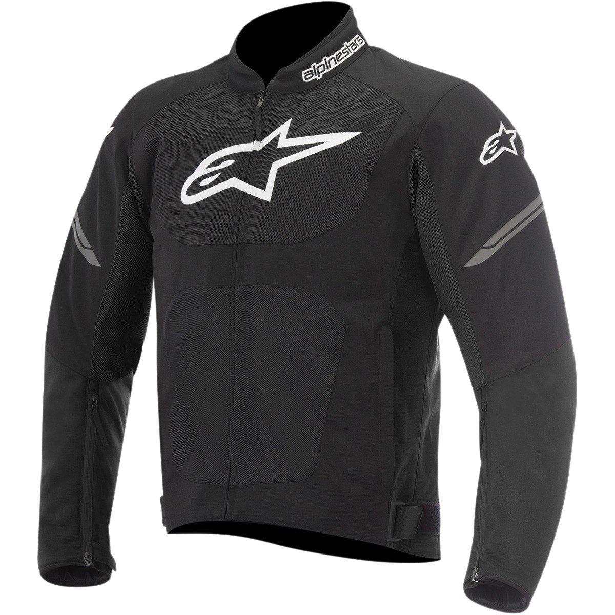 Alpinestars Viper Air Jacket (XXXX-LARGE) (BLACK)