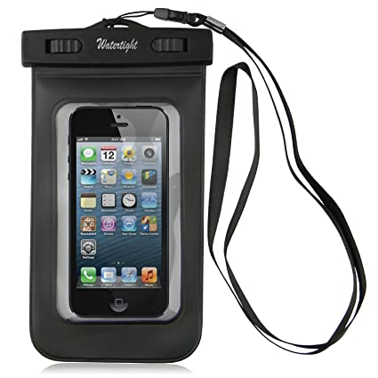 Amazon Waterproof Iphone Case Keep Your Phone Dry In All