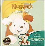 Hallmark KOB8047 Nugget's Field Day Interactive Story Book #2