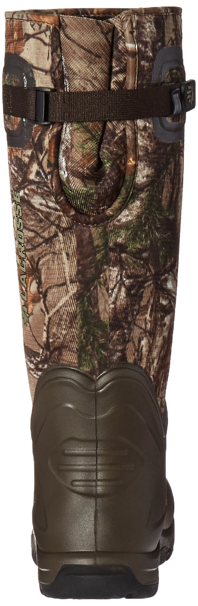 Lacrosse Men's Aerohead Sport 16'' 3.5MM Hunting Shoes Realtree Extra 13 M US by Lacrosse (Image #2)