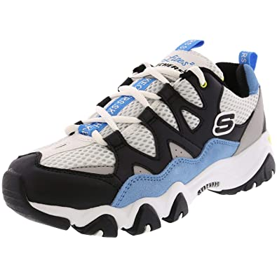 Skechers D'lites 2, femmes's Fashion, chaussures, Sneakers on