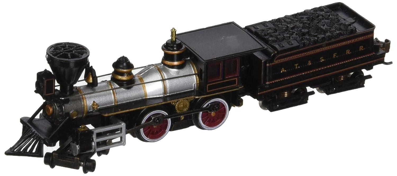 Bachmann Industries 4-4-0 American Steam Locomotive & Tender Bachmann Industries Inc. 51152