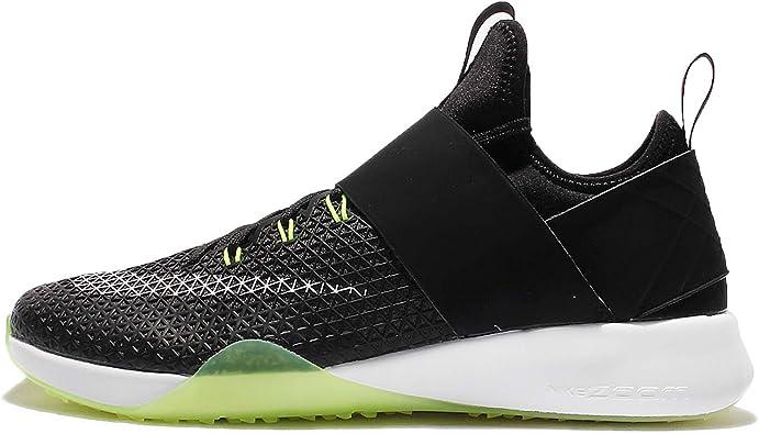 Rechazado admiración reposo  Nike Performance Wmns Nike Air Zoom Strong para Mujer Zapatillas Blanco:  Nike: Amazon.es: Zapatos y complementos