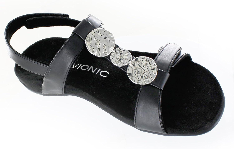 Vionic Women's Rest Farra Backstrap Sandal V-FARRA