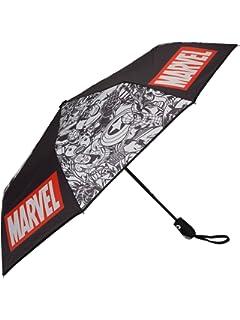 Marvel Auto-Open Umbrella