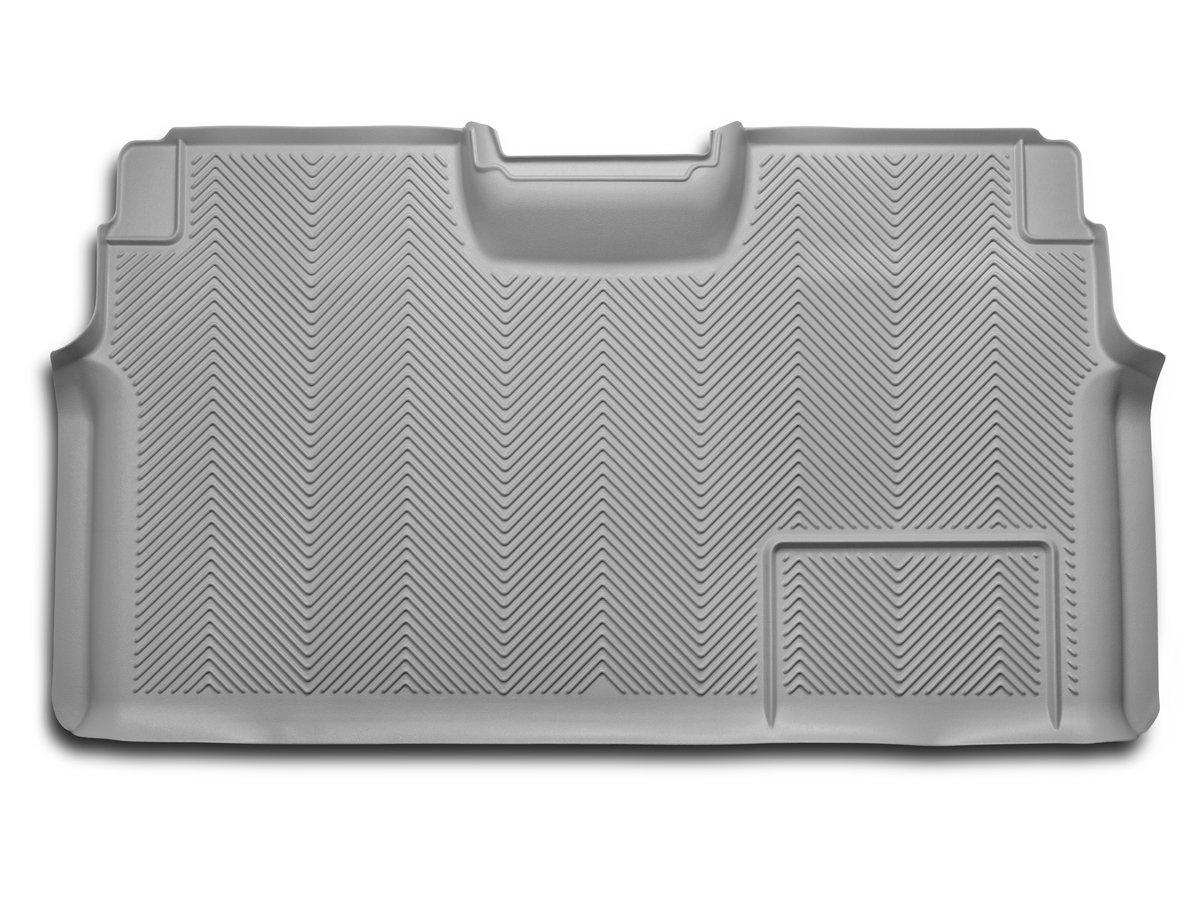 Goodyear floor mats - Amazon Com Goodyear Rear Custom Fit Floor Mat For Select Ford F 150 Models Black Automotive