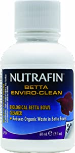 Nutrafin Betta Bio-Clean, 2-Ounce