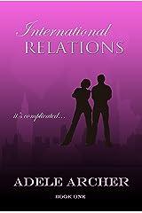 International Relations Kindle Edition