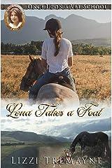 Lena Takes a Foal (Once Upon a Vet School: Vet School 24/7) Paperback
