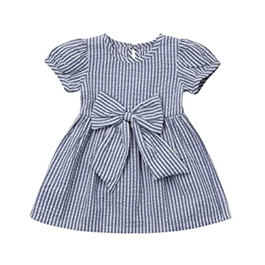Baby Girl Dress For 0 24 Months Kids Xinantime Infant Toddler