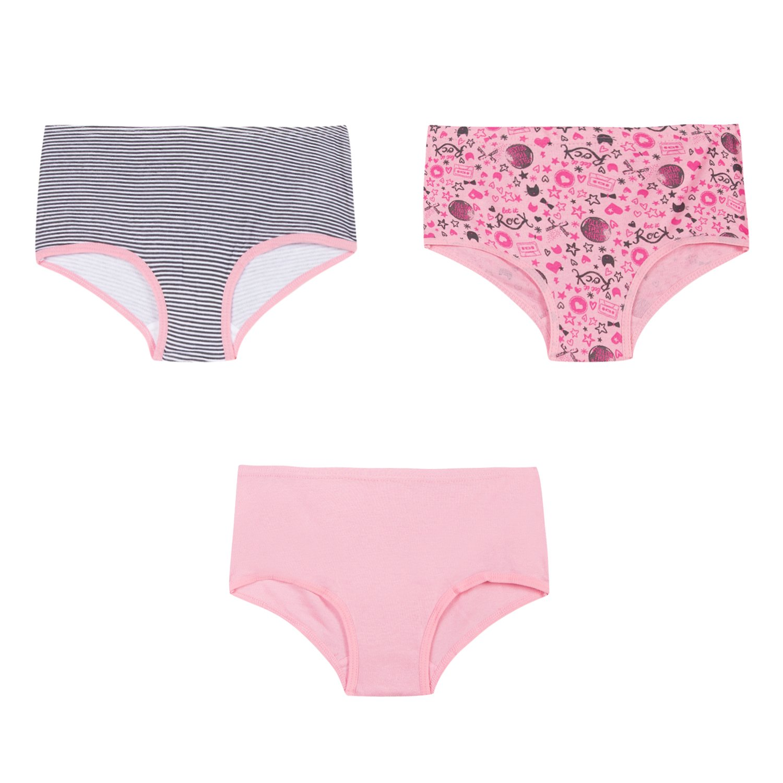 Absorba Underwear Pants, Pantaloni Bambina 6M65066-RA