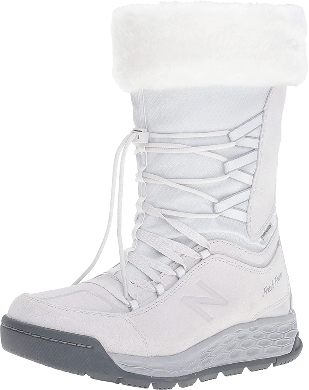 New Balance Women's Fresh Foam 1000 V1
