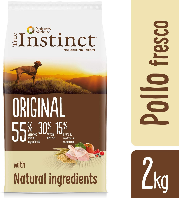 True Instinct Original - Natures Variety - Pienso para ...