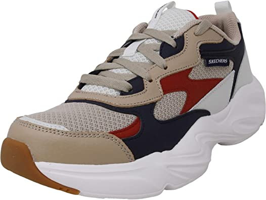 Skechers Stamina Airy Labak Chaussures pour Homme: Skechers