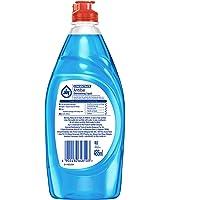 Joy Anti-Bacterial Concentrated Dishwashing Liquid, 500ml