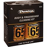 Jim Dunlop Body & Fingerboard Cleaning Kit (6503)