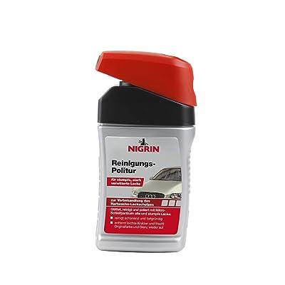 Nigrin 72940 Cleaning Polish 300 ml: Automotive