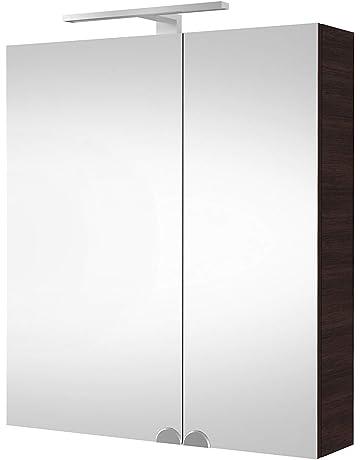Amazon.de | Spiegelschränke