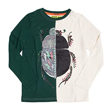 Desigual GARÇON T-Shirt Manches Longues TS